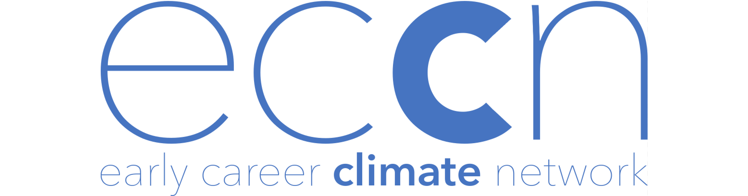 Early Career Climate Network